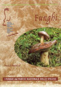 Pubb_I funghi del Parco Nazionale dello Stelvio