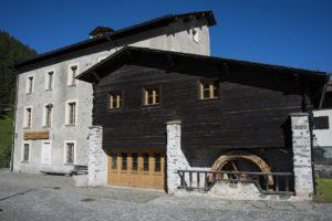Museo di Valfurva