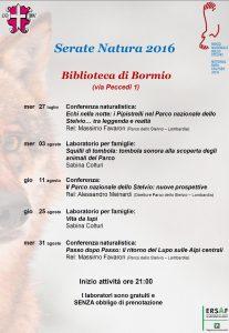 Attività Comune Bormio_Parco