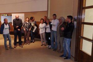 La visita al Museo dei Sanatori a Sondalo