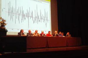 Un importante momento culturale: il convegno sul cambiamento climatico cui ha preso parte anche Alessandro Meinardi, Direttore del Parco dello Stelvio