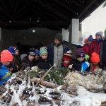 Enrico Bassi racconta la storia della nidificazione del gipetoEnrico Bassi racconta la storia della nidificazione del gipeto